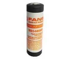 Fanso 3,6V lithium AA batteri 1800mAh LI-SOCL2