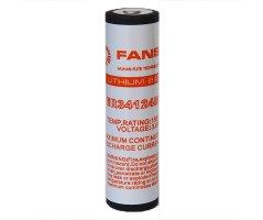 Fanso 3,6V lithium DD batteri 30000mAh LI-SOCL2