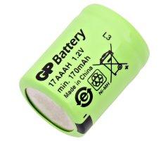 1/3AAA NiMH special-batteri GP