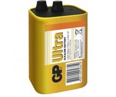 GP Ultra Alkaline batteri m/fjeder 908AU