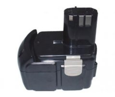 Hitachi 18DL batteri til el-værktøj 326240, EBM 18