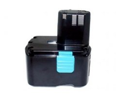 Hitachi DS 14DFL batteri 326236 14,4v/3,0Ah Li-Ion