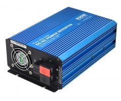 Inverter Ren Sinus 48V/600W