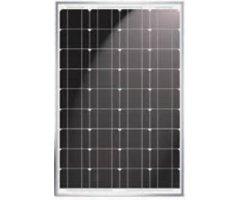 Kinve solpanel 12V/60W (off-grid) løsning