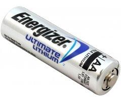 L91 Lithium FR6 Energizer AA batteri/Bulk