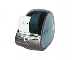 Cadex 450 Label Printer USB, 100-240VAC