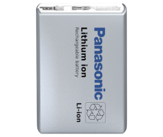 Lithium Ion batteri Panasonic UF-653450S