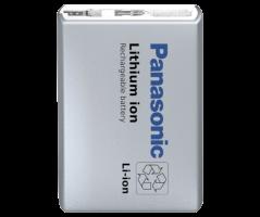 Lithium Ion Panasonic NCA-463436A prismatisk