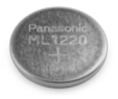 ML1220 Panasonic Lithium knapcelle 12,5x2mm