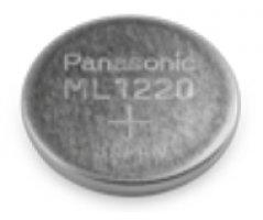 ML1220 Panasonic Lithium knapcelle batteri