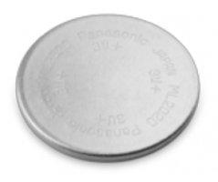 ML2020 Panasonic Lithium knapcelle