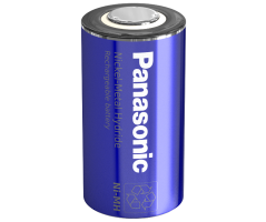 Panasonic NiMH C batteri High Temp BK-310CHA04