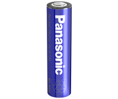 Panasonic NiMH batteri A High Temp