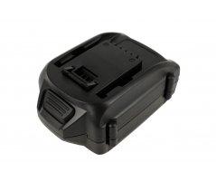 WORX el-værktøjsbatteri WA3578/WG150/WG160