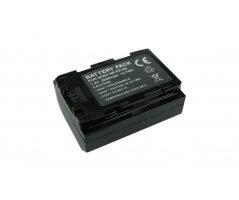 Sony NP-FZ100, A7 III, A9, A7R III batteri