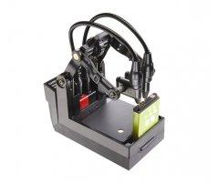 Cadex RigidArm Universal Adapter Analyzer C-Serien