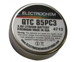 QTC85 3B6880 CMOS Memory backup batteri