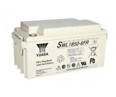 6V/148Ah Yuasa Blybatteri SWL1850-6FR