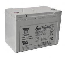 12V/93,6Ah Yuasa Blybatteri SWL2500TFR