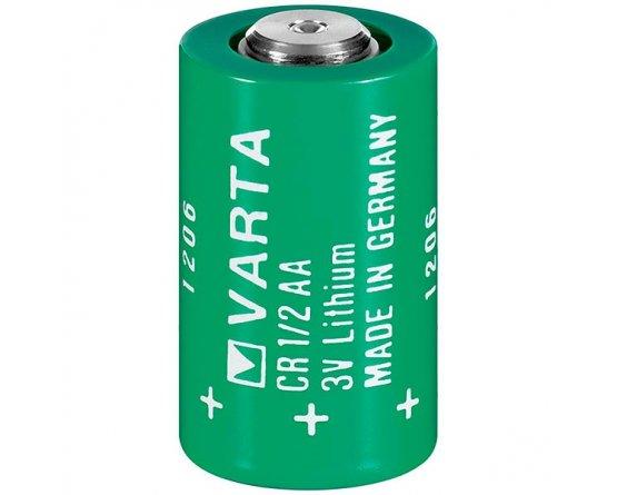 CR-1/2AA Varta Alkaline 3V specialbatteri