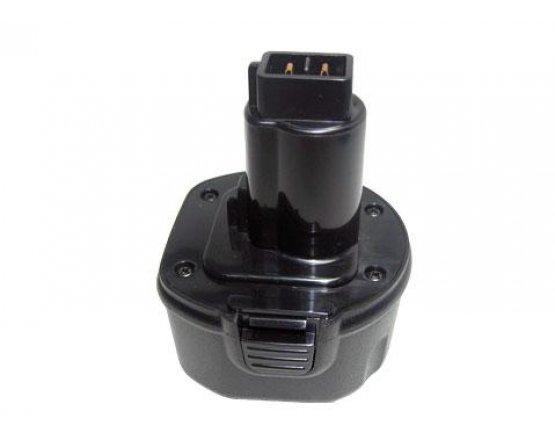 Dewalt DW050 batteri DE9036 9,6v/3,0Ah NiMH