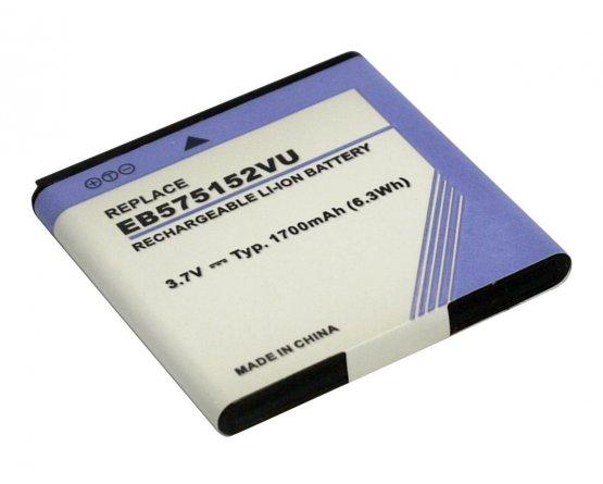 Samsung T959 batteri EB575152LABSTD