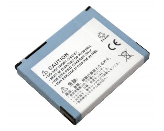 Sony Ericsson T707 batteri BST-39