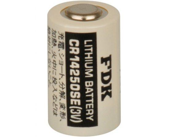 CR-14250SE FDK Lithium 1/2AA batteri