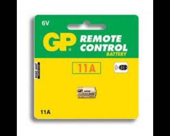 GP-11A Lighter/Remote