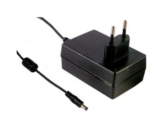 Strømforsyning AC/DC 5V/4A