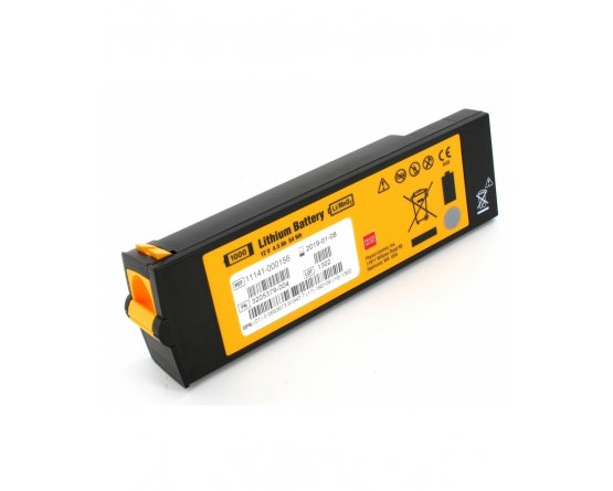 Batteri for defibrillator LP1000 Physiocontrol