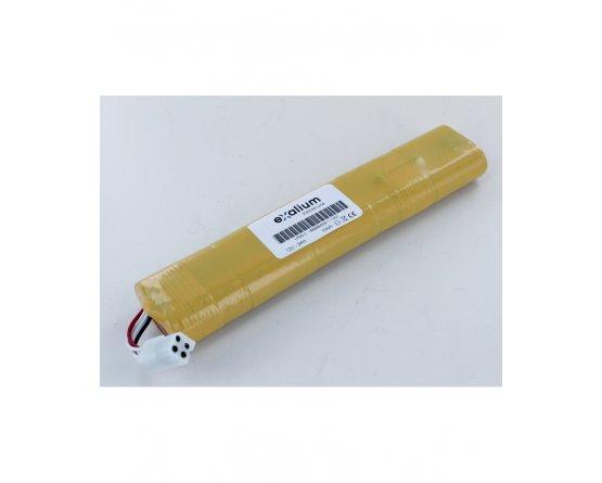 Batteri defibrillator Lifepak 20 Physiocontrol