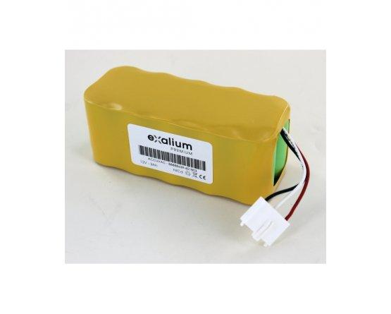 Medico 12V batteripakke Weinmann Rescue pumpe