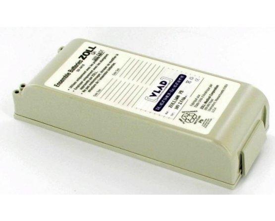 Batteri Zoll1400-O defibrillator 1400 Originalt