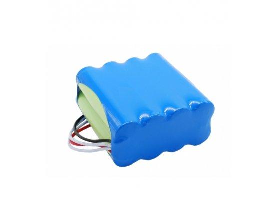 Nihon Kohden X076 kompatibel batteri (X076)