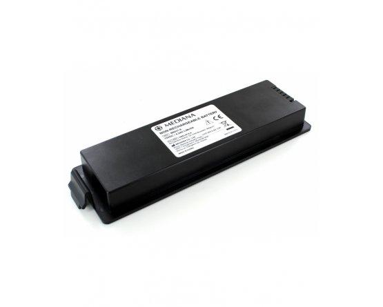 Mediana medico M6031-O lithium batteri