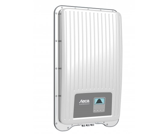 3000W Steca Grid Inverter Coolcept MMP-Tracker