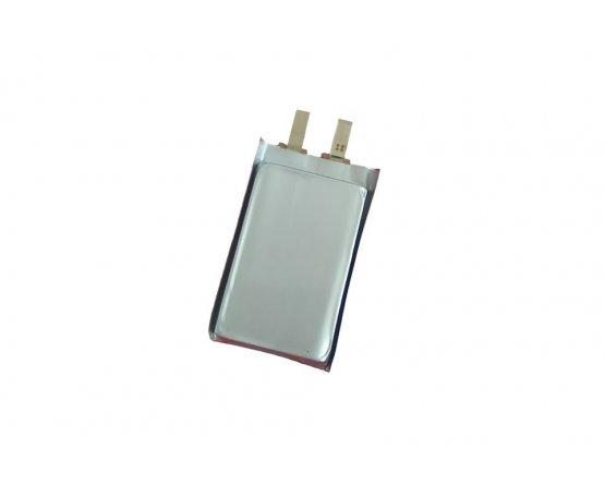 Fanso 3V lithium batteri 4200mAh ultra tynd