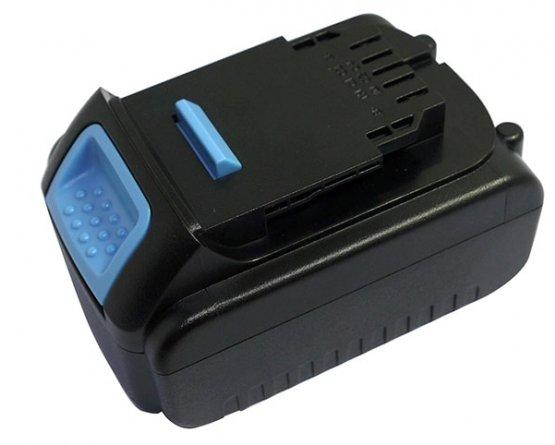 Dewalt DCD740 batteri DCB180 20v/3,0Ah Li-Ion