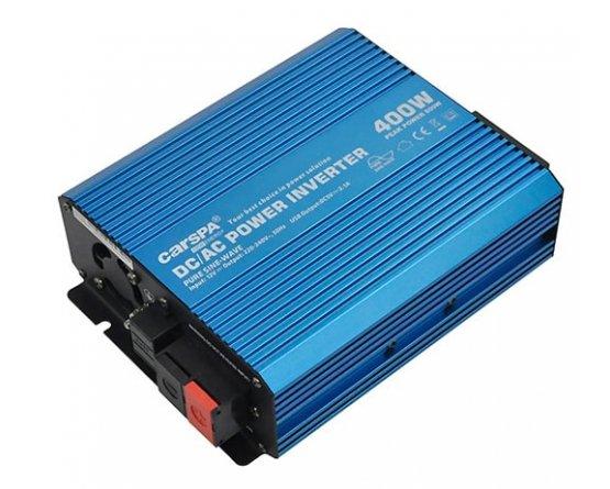 Inverter Ren Sinus 12V/400W