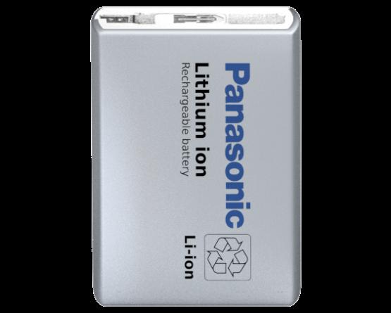 Lithium Ion batteri Panasonic NCA-623535