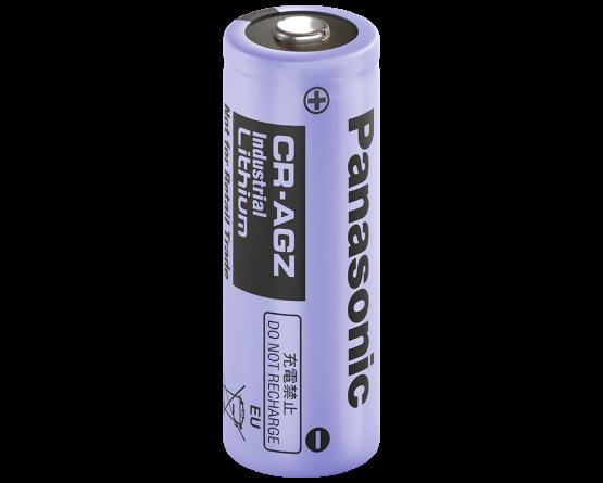 CR-AGZ Panasonic Lithium batteri
