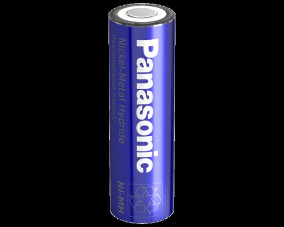 Panasonic NiMH AA size (HR15/51) HHR-110AA