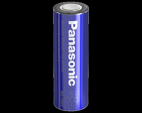 Panasonic NiMH 4/5AA size (HR15/43) HHR-120AA