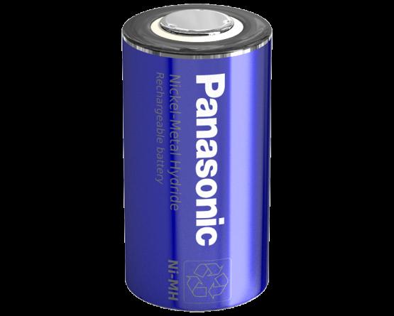 Panasonic NiMH C batteri High Temp BK-310CHA04