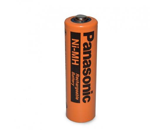 Panasonic NiMH AA size batteri HHR-210AAB