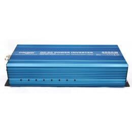 Inverter Ren Sinus 12V/4000W