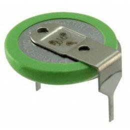 BR1225A Lithium Knapcelle batteri Panasonic