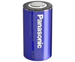 Panasonic NiMH C batteri High Temp BK-310CHU