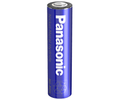 Panasonic NiMH A batteri High Temp BK-330APH